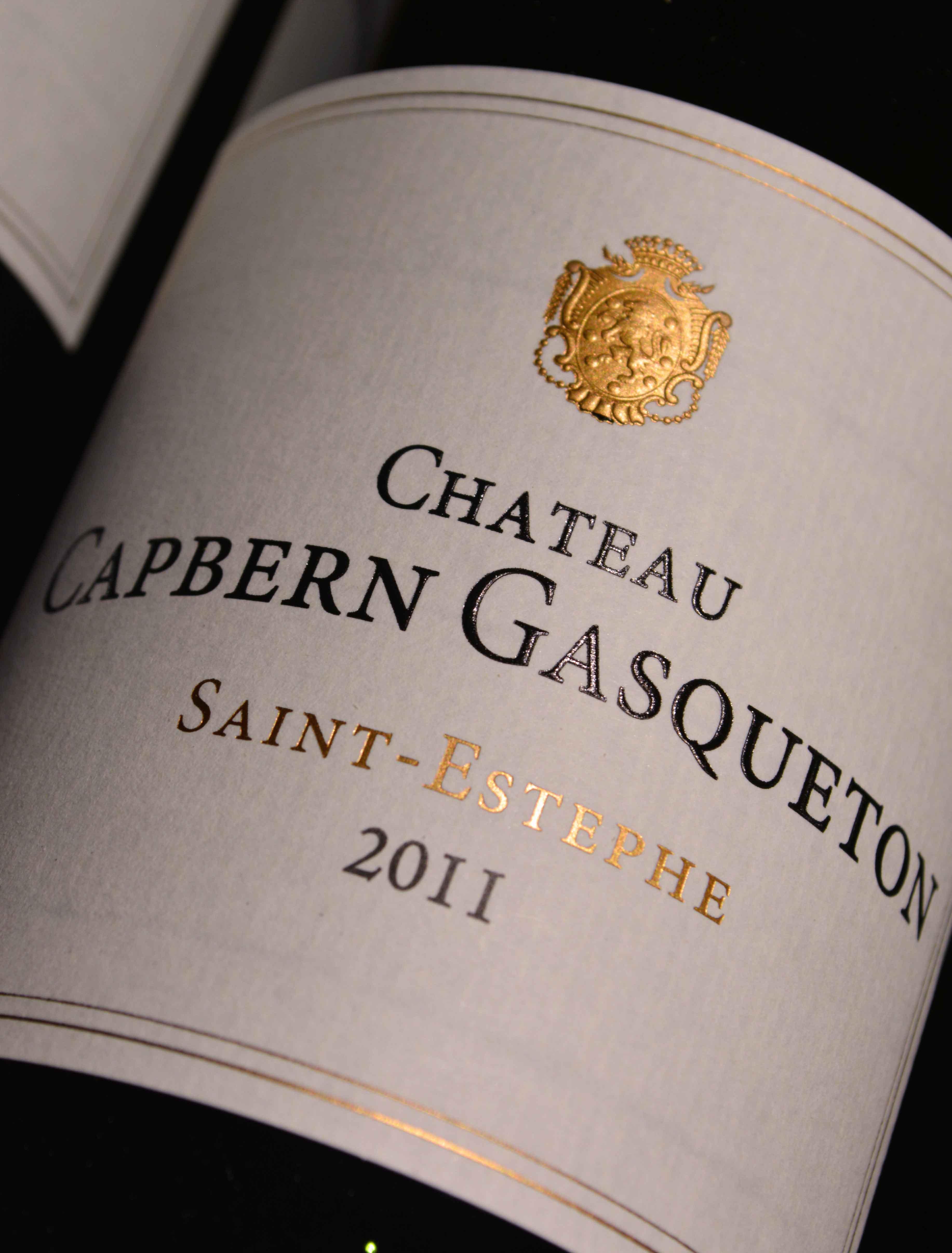 Chateau Capbern Gasqueton, capbern gasqueton, Bordeaux wijn, Saint Estèphe wijn, Frankrijk wijn