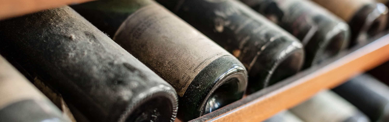 Bewaarwijn; wat is het en welke wijn lang bewaren