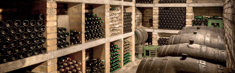 wijn bewaren: hoe een ongeopende fles rode, witte en rosé wijn moet bewaren