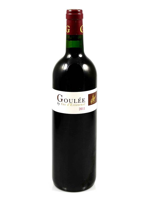 La Goulee by Cos d'estournel 2011