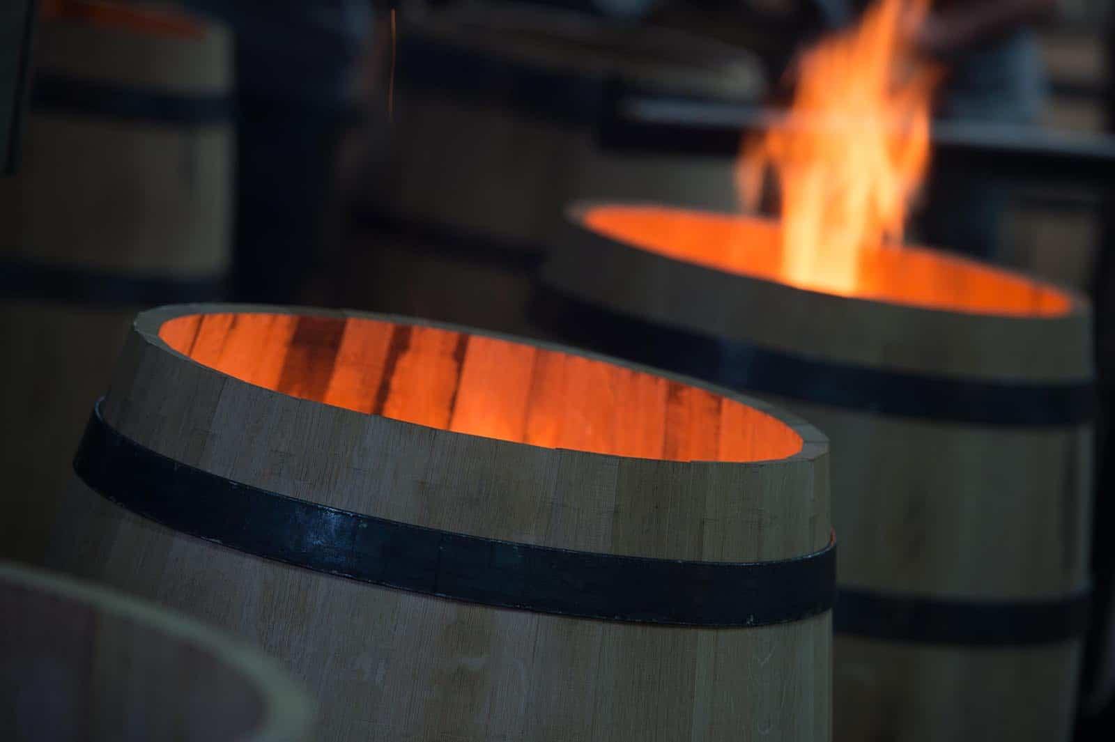 Wijn en eikenhout; waarom rijpt wijn op eikenhout, de smaak en verschillende soorten eik