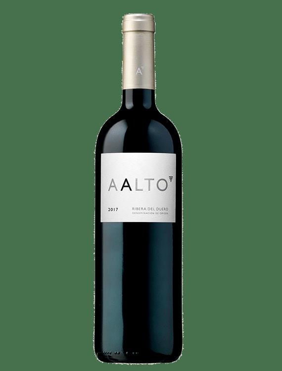 Bodegas Aalto 2017