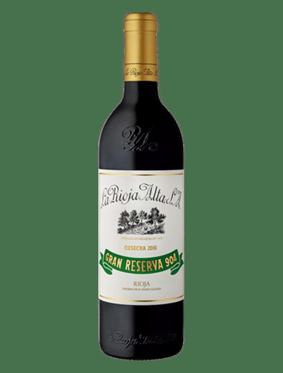 Rioja Alta 904