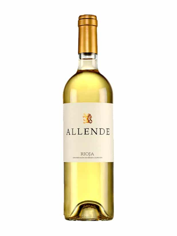 Finca Allende Blanco