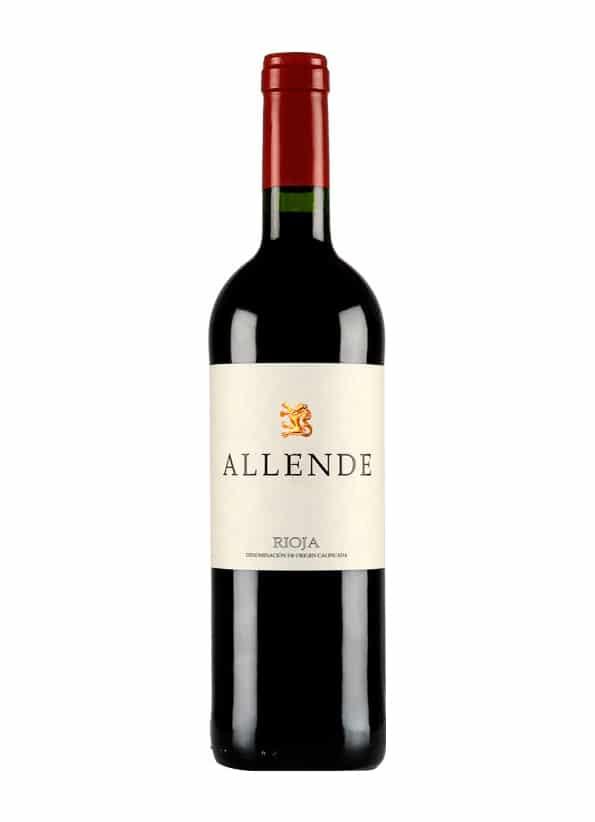 Finca Allende