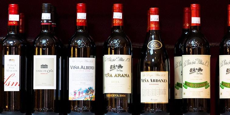 Rioja alta wijnen oaksupreme